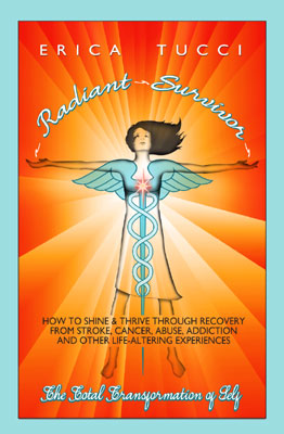 BOOK: Radiant Survivor by Erica Tucci