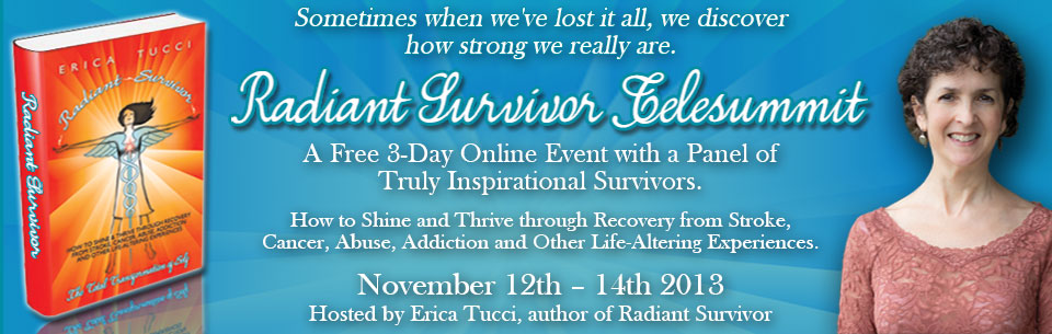 Radiant Survivor Telesummit
